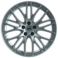 ATS Perfektion 8x18 5x120 ET 44 Dia 72.6 (racing black lip polished)