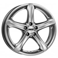 Aez Yacht 7.5x17 5x114.3 ET 45 Dia 71.6 (high gloss)