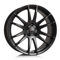 Alutec Monstr 6.5x16 5x112 ET 40 Dia 57.1 (racing black)