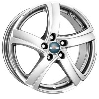 Alutec Shark 6x15 4x98 ET 38 Dia 58.1 (racing black front polished)