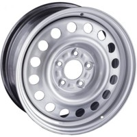 Arrivo AR002 5x13 4x98 ET 29 Dia 60,1 (Silver)