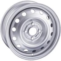 Arrivo AR056 6x15 4x100 ET 45 Dia 54,1 (Silver)