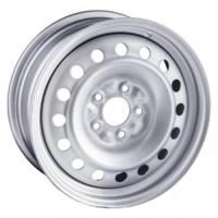 Arrivo AR106 6x15 5x139.7 ET 48 Dia 98.6 (Silver)