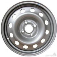 Arrivo AR130 6,5x16 5x110 ET 37 Dia 65,1 (Silver)