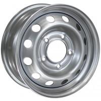 Arrivo AR157 5x16 5x139.7 ET 58 Dia 98.6 (Silver)