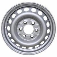 Arrivo LT006 6x15 4x108 ET 18 Dia 65.1 (Silver)