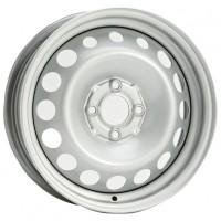 KFZ 4940 Toyota 4.5x14 4x100 ET 39 Dia 54.1 (Silver)