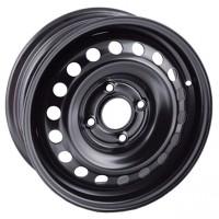 KFZ 7255 Ford 6x15 4x108 ET 47.5 Dia 63.3 (Silver)