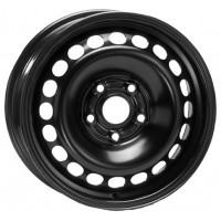 KFZ 7730 Nissan 5.5x15 4x114.3 ET 40 Dia 66.1 (черный)