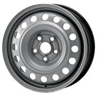 KFZ 8055 Peugeot 6x15 4x108 ET 23 Dia 65.1 (Silver)