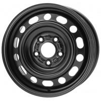 KFZ 8305 Nissan 5.5x15 4x100 ET 50 Dia 60.1 (черный)