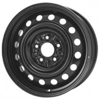 KFZ 9245 Opel Astra-H 6.5x15 5x110 ET 35 Dia 65.1 (Silver)