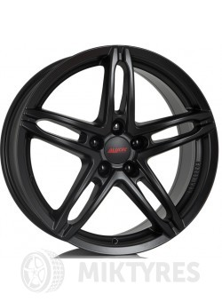 Диски Alutec Poison 8x18 5x108 ET 45 Dia 70.1 (racing black)