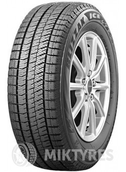 Шины Bridgestone Blizzak Ice 235/45 R18 94S