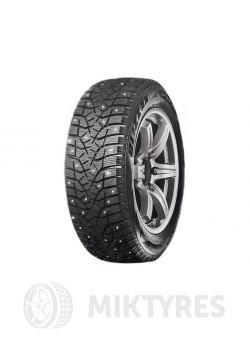 Шины Bridgestone Blizzak Spike-02 215/55 R17 98T XL