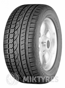 Шины Continental ContiCrossContact UHP 265/40 ZR21 105Y XL MO