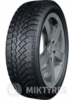 Шины Continental ContiIceContact 245/60 R18 105T