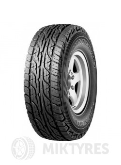 Шины Dunlop GrandTrek AT3 255/55 R18 109H XL