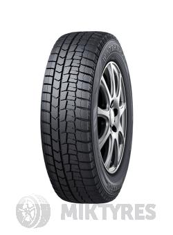 Шины Dunlop Winter Maxx WM02 215/50 R17 95T XL