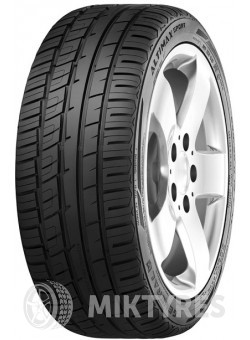 Шины General Tire Altimax Sport 245/45 ZR18 100Y XL