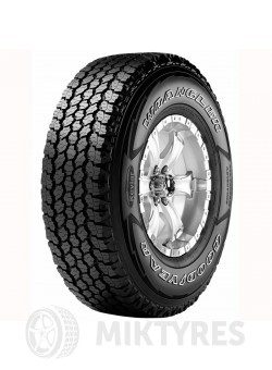 Шины Goodyear Wrangler A/T Adventure 235/70 R16 109T XL