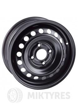 Диски KFZ 7150 Suzuki 6x15 5x114.3 ET 50 Dia 60.1 (черный)