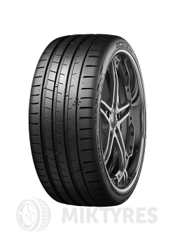 Шины Kumho Ecsta PS91 245/35 ZR19 93Y XL