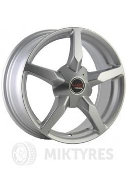 Диски LegeArtis Concept GM516 7x17 5x105 ET 42 Dia 56.6 (Silver)