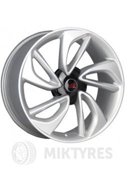 Диски LegeArtis Concept GM522 7x17 5x105 ET 42 Dia 56.6 (Silver)