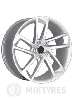Диски LegeArtis Concept VW520 6.5x16 5x112 ET 50 Dia 57.1 (серебристый)