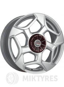 Диски LegeArtis Concept KI5256.5x17 5x114.3 ET 48 Dia 67.1 (silver)