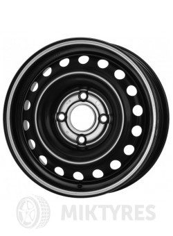 Диски Magnetto 16000 Peugeot 408 7x16 4x108 ET 32 Dia 65 (black)