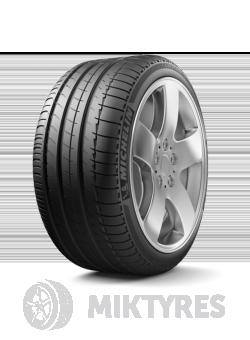 Шины Michelin Latitude Sport 275/55 ZR19 111W XL MO