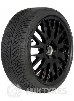 Шины Michelin Pilot Alpin 5 215/50 R18 92V