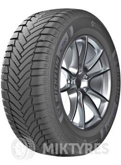 Шины Michelin Alpin 6 195/60 R15 88H XL