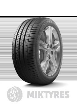 Шины Michelin Pilot Sport 3 195/45 R16 84V XL