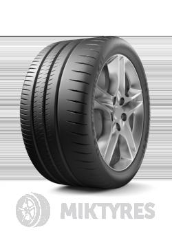 Шины Michelin Pilot Sport Cup 2 245/35 ZR19 93Y XL