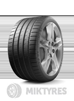 Шины Michelin Pilot Super Sport 285/30 ZR19 98Y XL MO1