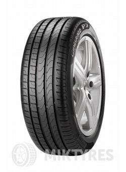 Шины Pirelli Cinturato P7 225/55 ZR17 97Y Run Flat *