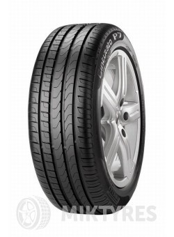 Шины Pirelli Cinturato P7 Blue 215/50 ZR17 95W XL