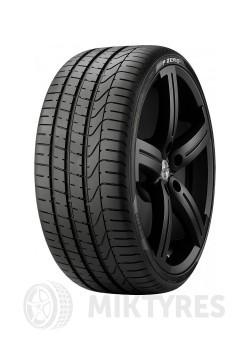 Шины Pirelli PZero 285/35 ZR21 105Y XL Run Flat *