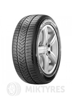 Шины Pirelli Scorpion Winter 245/65 R17 111H XL