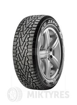 Шины Pirelli Winter Ice Zero 225/55 R17 101T XL