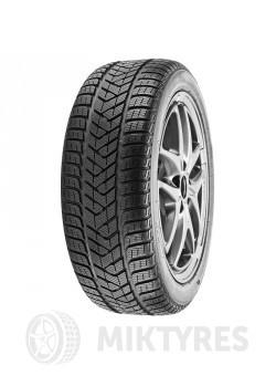Шины Pirelli Winter Sottozero 3 255/45 R20 105V XL Run Flat *