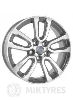 Диски Replay Hyundai (HND147) 7x17 5x114.3 ET 51 Dia 67.1 (SF)
