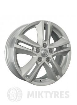 Диски Replay Hyundai (HND183) 6.5x17 5x114.3 ET 48 Dia 67.1 (silver)
