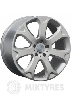 Диски Replay BMW (B75) 9x19 5x120 ET 48 Dia 74.1 (white)