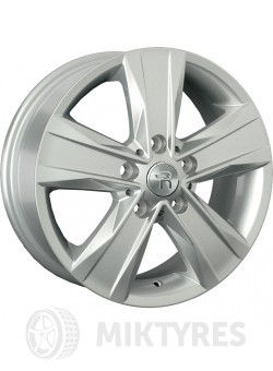 Диски Replay Citroen (CI48) 6x16 5x118 ET 50 Dia 71.1 (silver)