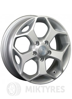 Диски Replay Ford (FD12) 6,5x16 5x108 ET 50 Dia 63,3 (white)
