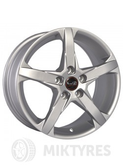 Диски Replay Ford (FD36) 7x17 5x108 ET 50 Dia 63.3 (silver)